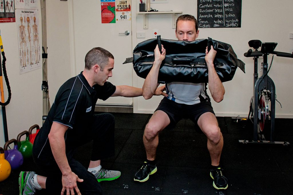 Solving Squats & Infamous Butt Wink