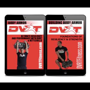 Body Armor DVRT & Kettlebells
