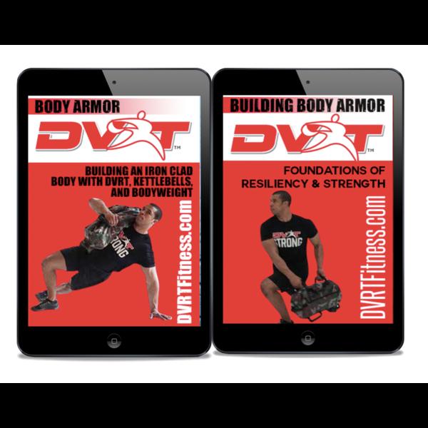 Body Armor DVRTKettlebellsBodyweight 600x600 - Body Armor DVRT/Kettlebells/Bodyweight