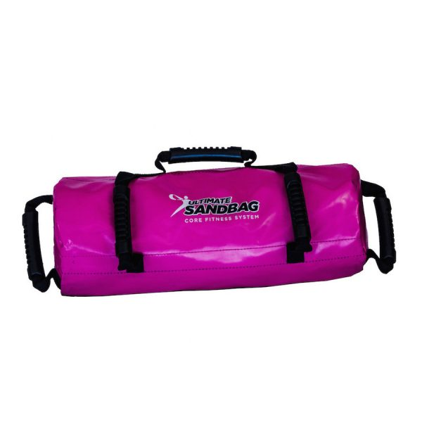 Ultimate Sandbag Core Package Pink