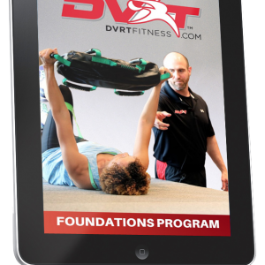 Foundations 300x300 - DVRT Ultimate Sandbag Training Foundations