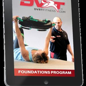 Foundations 300x300 - DVRT Ultimate Sandbag Training Foundations