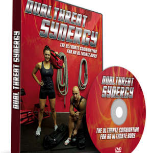 SYNERGY 2.0: Ultimate Sandbag & Kettlebell Training Program