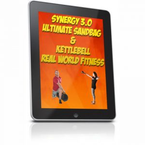 Synergy Kettlebell and Ultimate Sandbag