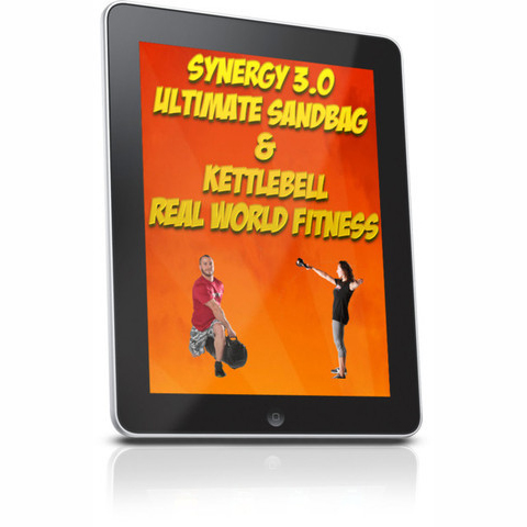Synergy Kettlebell and Ultimate Sandbag Downloadable - Synergy Kettlebell and Ultimate Sandbag