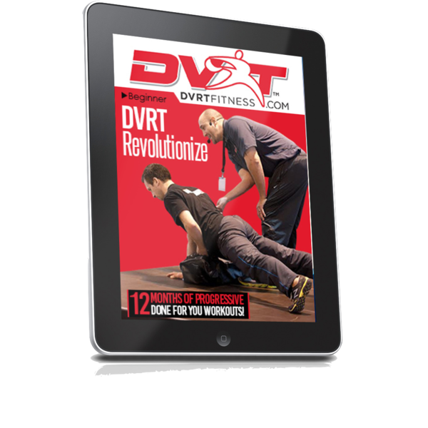 DVRT Revolutionize-Beginner 12 Months of Programs