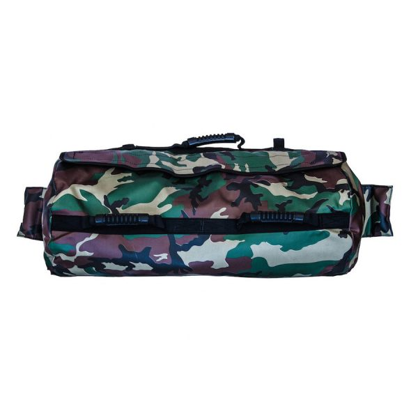 Ultimate Sandbag Burly Package Camo