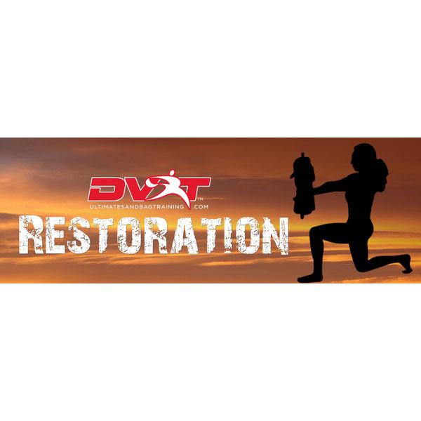 dvrt restoration