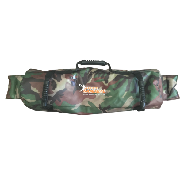 Force Ultimate Sandbag Camo