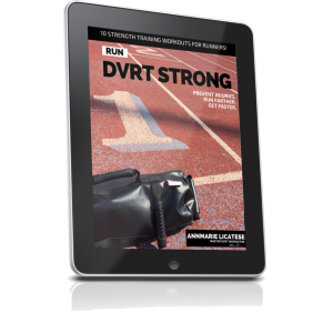 DVRT Run Strong Training Program