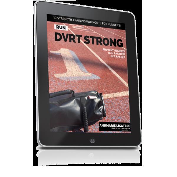 DVRT Run Strong Training Program