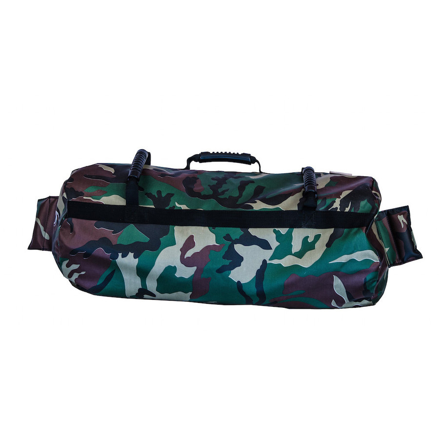 Ultimate Sandbag Strength Package Camo
