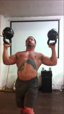 Why I Don't Love Bottom's Up Kettlebells