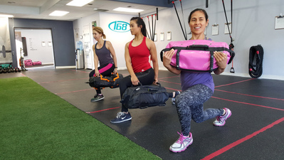 lunges article - The Exercise You Love to Hate!