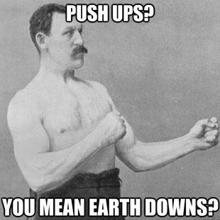pushup1 - Perfecting Your Push-Up