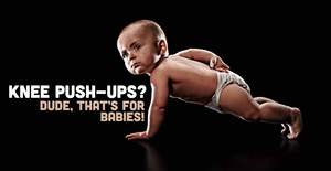 pushup2 - Perfecting Your Push-Up