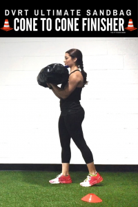 DVRT Finisher 200x300 - Loaded Carry Cardio