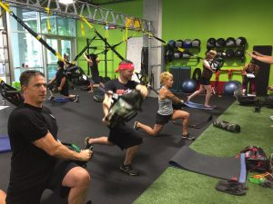 IMG 4926 300x225 - What Muscles Does This Work?! Ultimate Sandbag Fitness