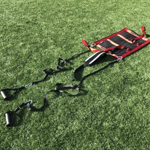 ARES Sled & Core Strap
