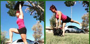 women's fitness