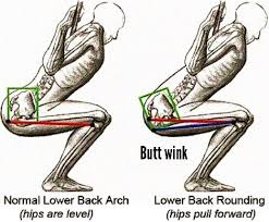 images 8 - Ultimate Sandbag Exercises to Fix the Squat Butt Wink