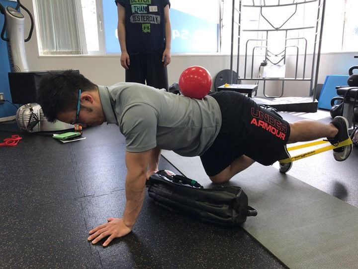 b2d6bb554a Why These Ultimate Sandbag Exercises Help Low Backs   Shoulders