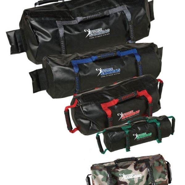 ultimate sandbag training equipment