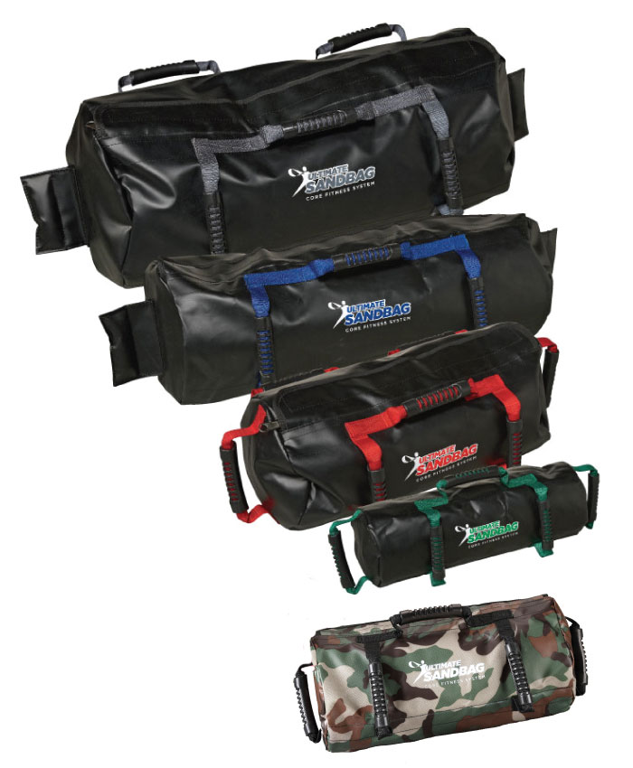 Ultimate Sandbag Training Equipment