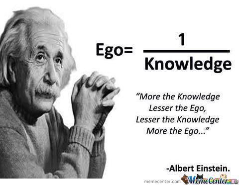 ego and knowledge proportion o 477047 - Ultimate Sandbag Training Unusual Shoulder Fix