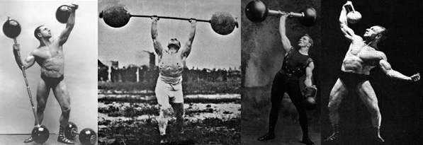 Building Better Upper Body Strength With Ultimate Sandbag Workouts
