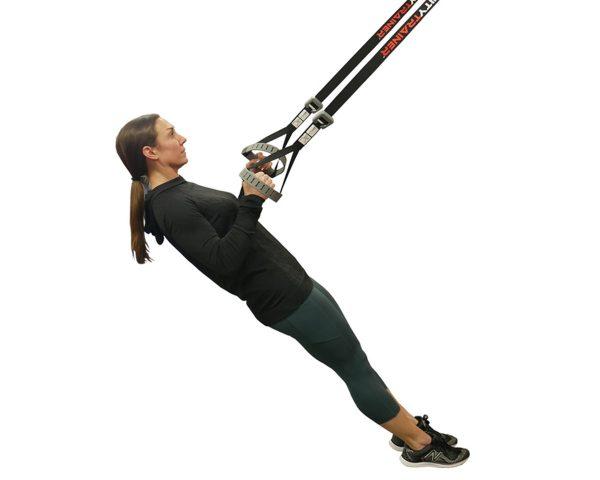 Infinity Trainer