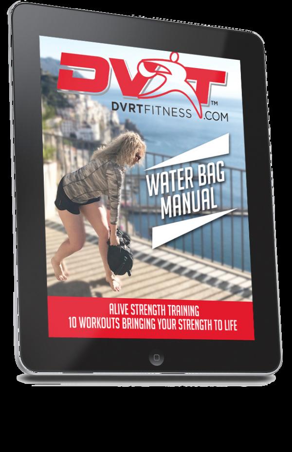 sandbag workouts