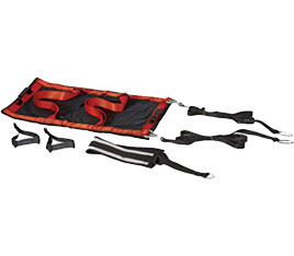 ARES Sled, Accessories