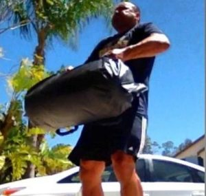 ultimate sandbag cleans