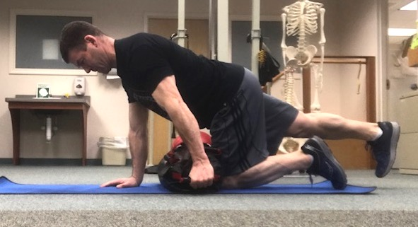 Beyond Planks Crawling Exercises for Core Strength
