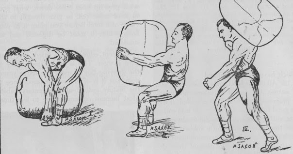two 1 - Ultimate Sandbag Training for Serious Strength?!