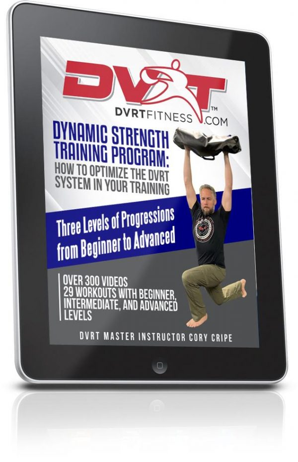 Dynamic Strength - Downloadable