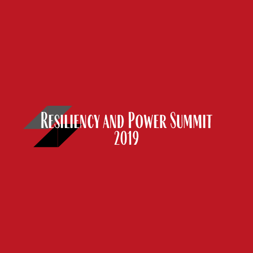 Resiliency and Power Summit