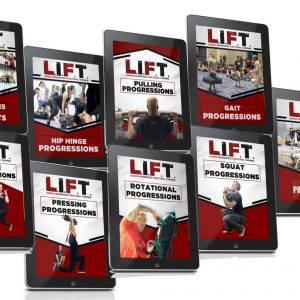 L.I.F.T Certification: Complete Series