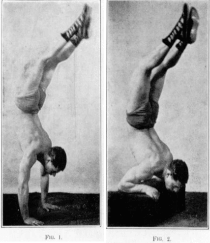 handt - Why Does Our Strength Training Needs To Evolve