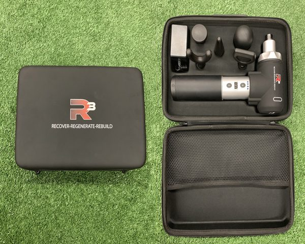 PB Extreme R3 Massager With Carry Case