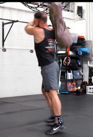 The Most Popular Sandbag Exercises You Shouldn't Do!