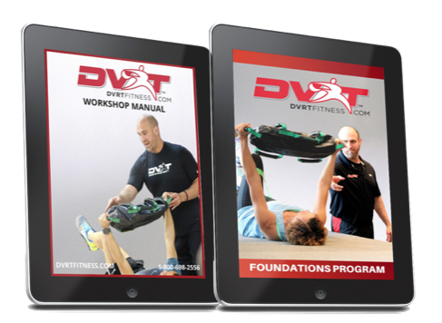 1 4 - DVRT Online Workshop & Foundations Program