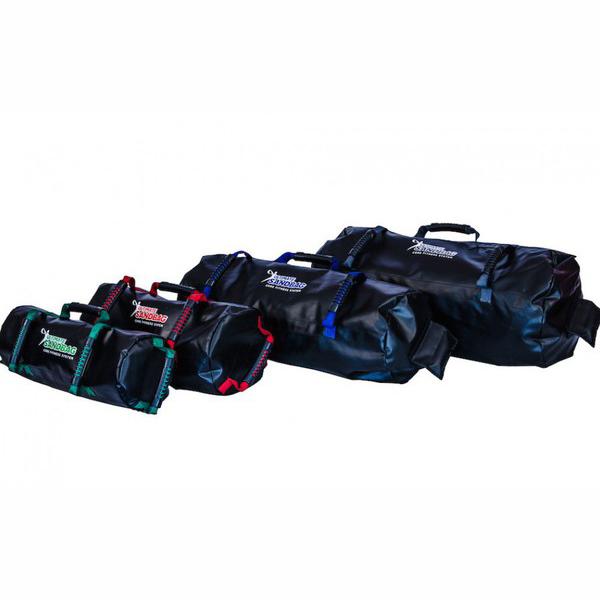 ultimat sandbag workout