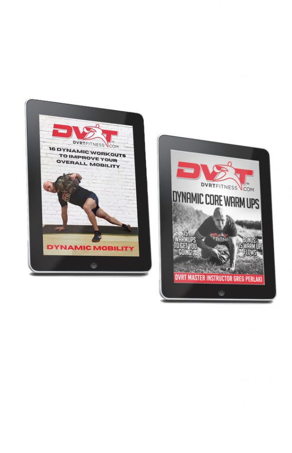 dynamicmobility2 600x929 - Dynamic Mobility & Core Warm Ups Package