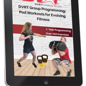 PODworkoutcover 300x300 - POD Workouts: New Way To Train Smart & Safely
