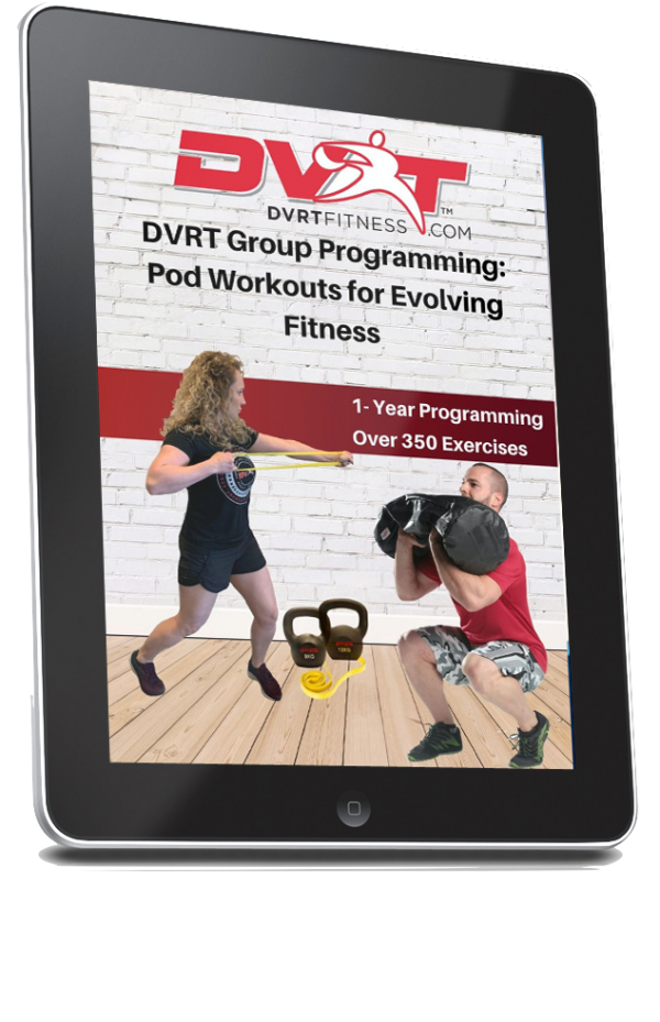 PODworkoutcover 600x929 - POD Workouts: New Way To Train Smart & Safely