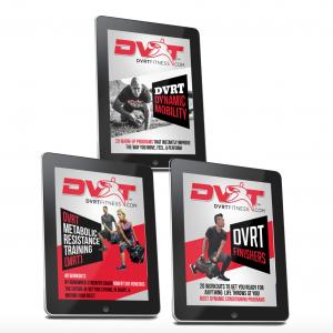 Downloadable, DVD Programs, & Books
