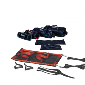 ARES Sled, Accessories, Sand & Water Fillers