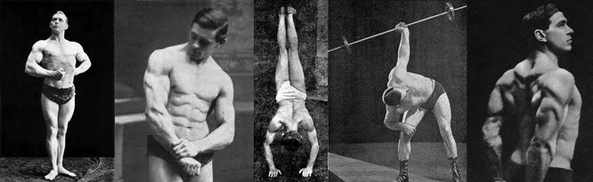 12196191 10206329307686448 2012759819934819587 n - The Evolution of the Barbell